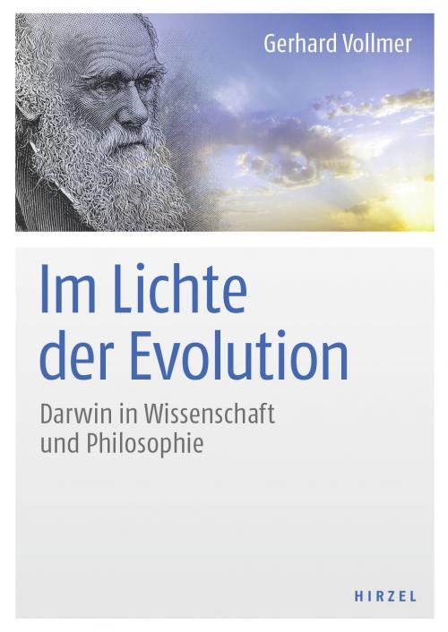 Im Lichte der Evolution cover