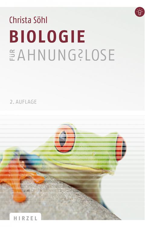 Biologie für Ahnungslose cover
