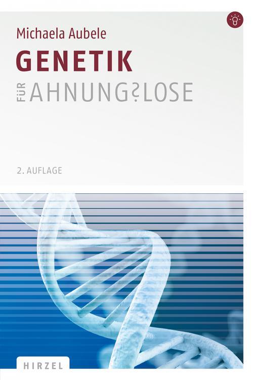 Genetik für Ahnungslose cover