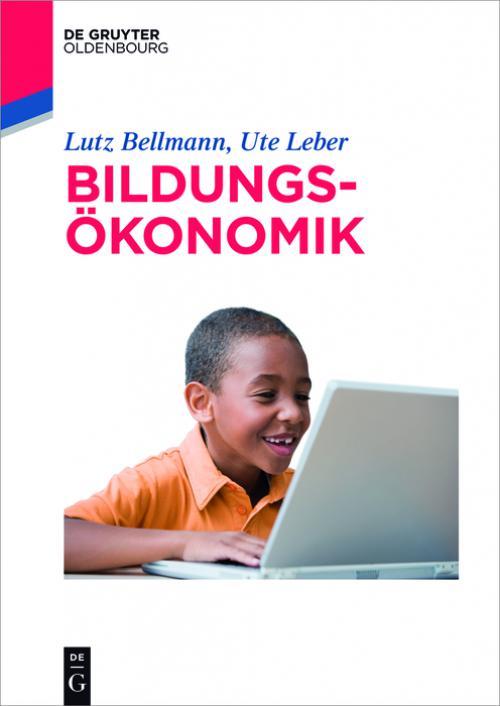 Bildungsökonomik cover