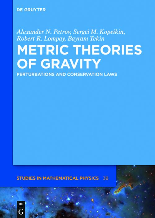 Metric theories of gravity cover