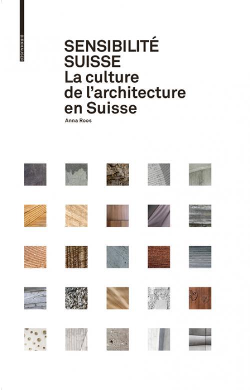 Sensibilité suisse cover