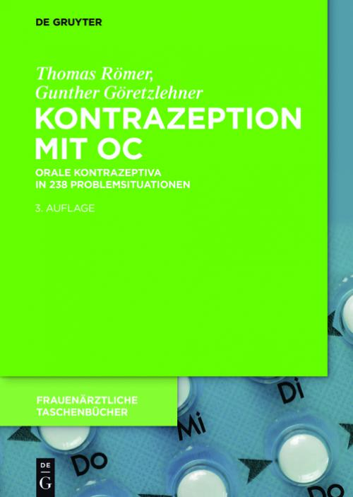 Kontrazeption mit OC cover
