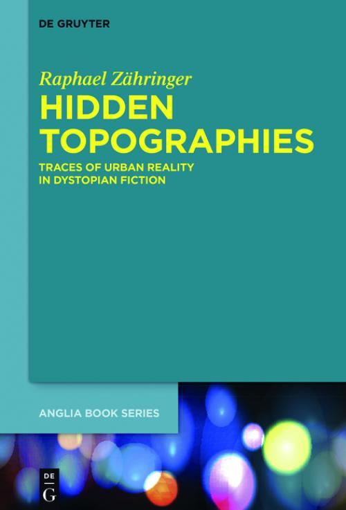 Hidden Topographies cover