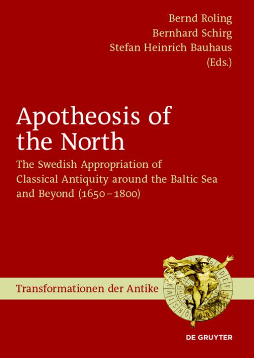 Apotheosis of the North cover