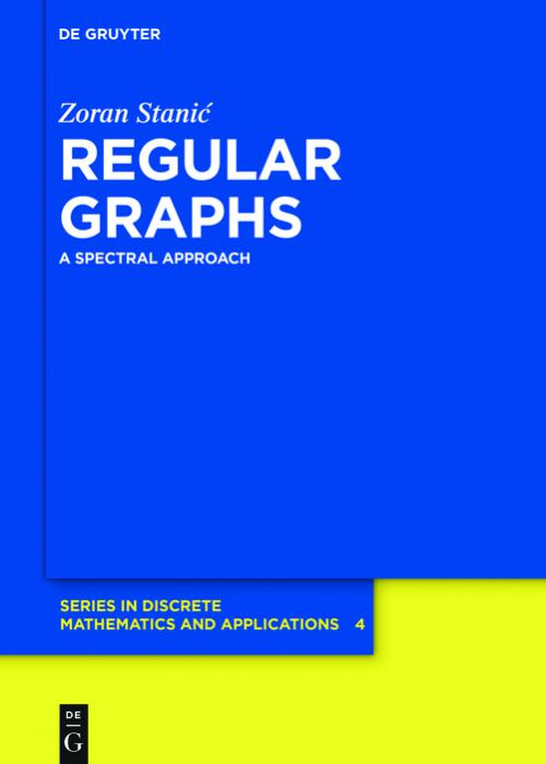 Regular Graphs cover