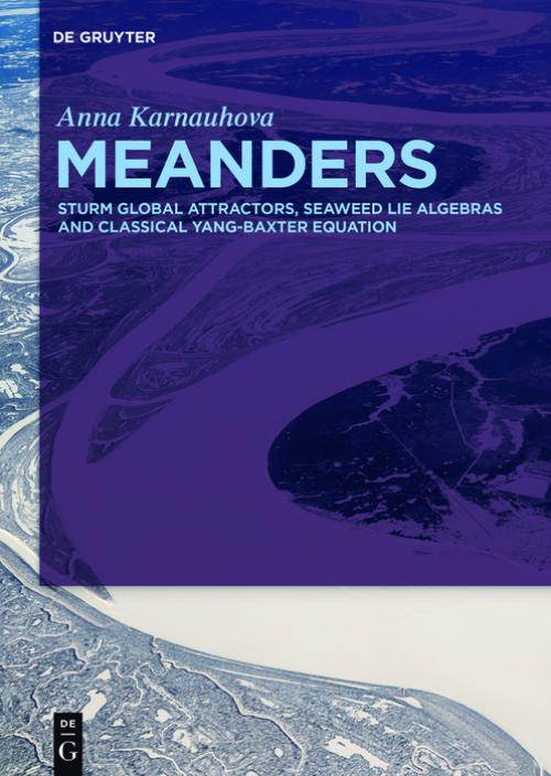Meanders cover