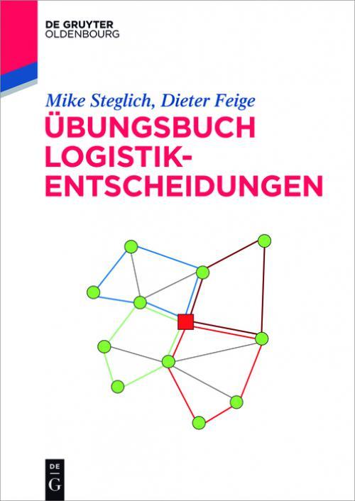 Übungsbuch Logistik-Entscheidungen cover