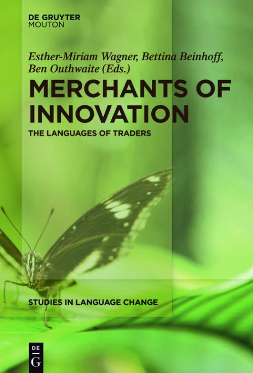 Merchants of Innovation cover