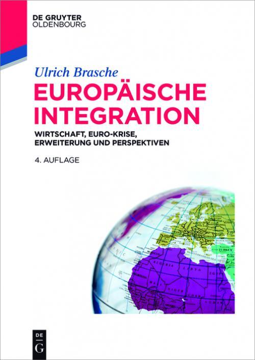 Europäische Integration cover