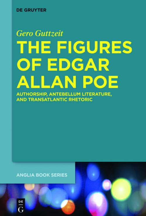 The Figures of Edgar Allan Poe cover