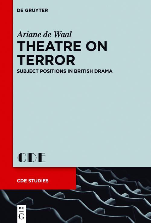 Theatre on Terror cover