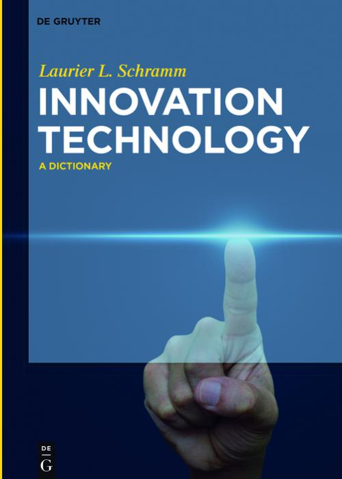 Innovation Technology cover