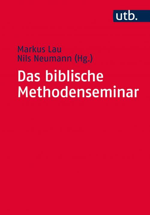 Das biblische Methodenseminar cover