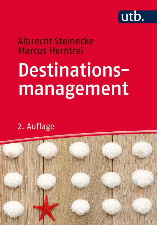 Destinationsmanagement cover