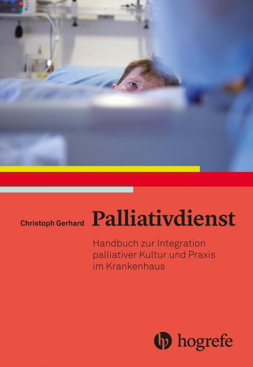 Palliativdienst cover
