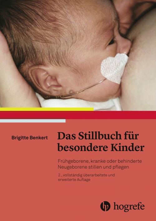 Das Still–Buch für besondere Kinder cover