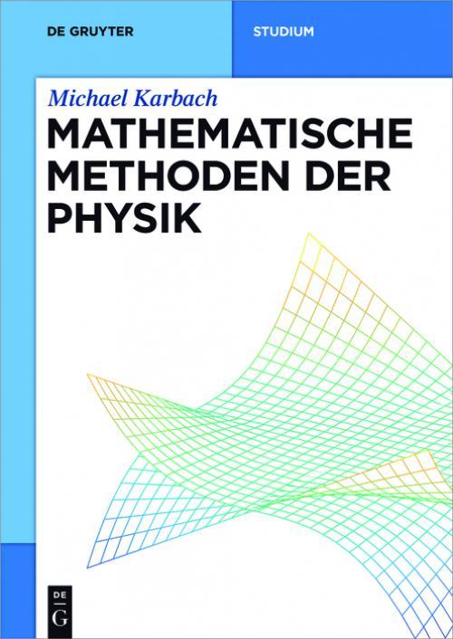 Mathematische Methoden der Physik cover