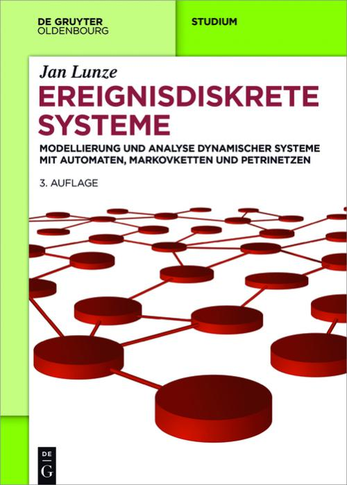 Ereignisdiskrete Systeme cover