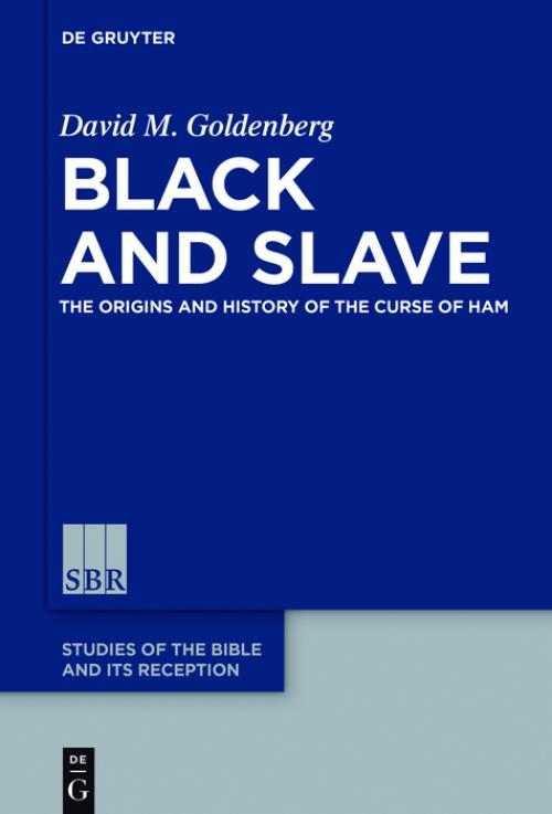 Black and Slave cover