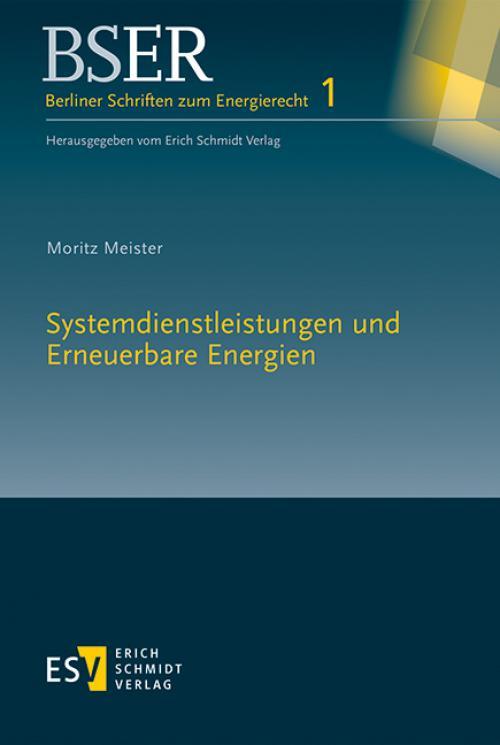 Systemdienstleistungen und Erneuerbare Energien cover
