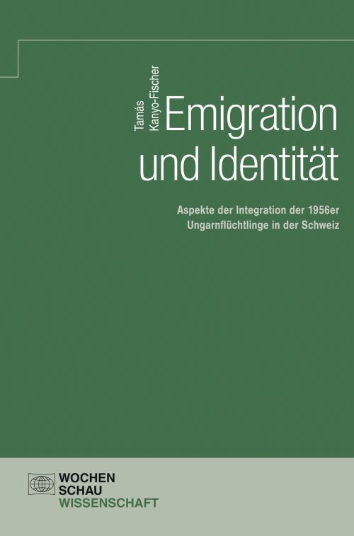 Emigration und Identität cover