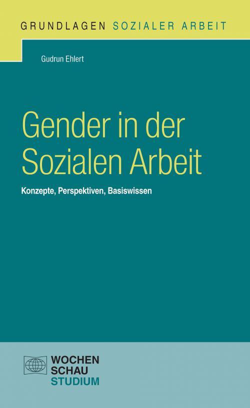 Gender in der Sozialen Arbeit cover