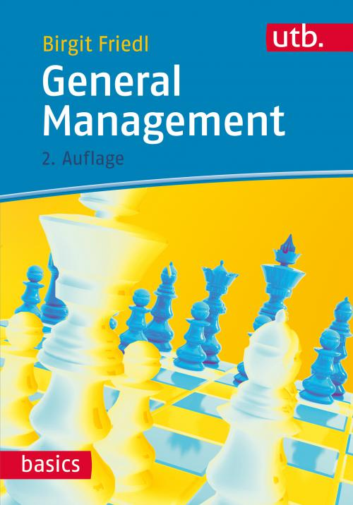 General Management cover