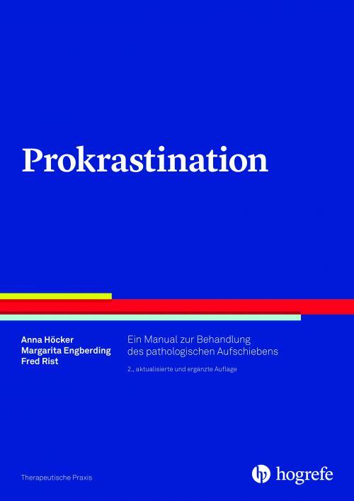 Prokrastination cover