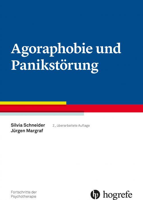 Agoraphobie und Panikstörung cover