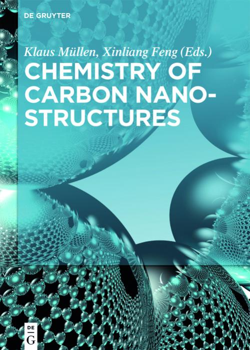 Chemistry of Carbon Nanostructures cover