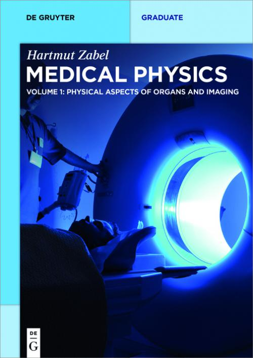 Physical Aspects of Organs and Imaging cover