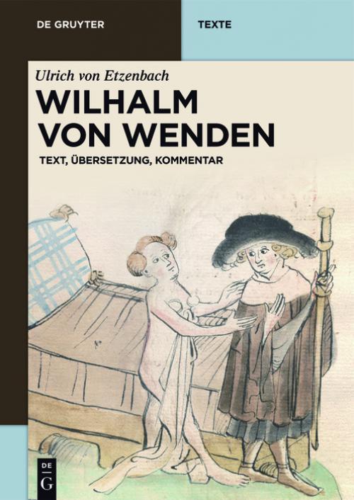 Wilhalm von Wenden cover