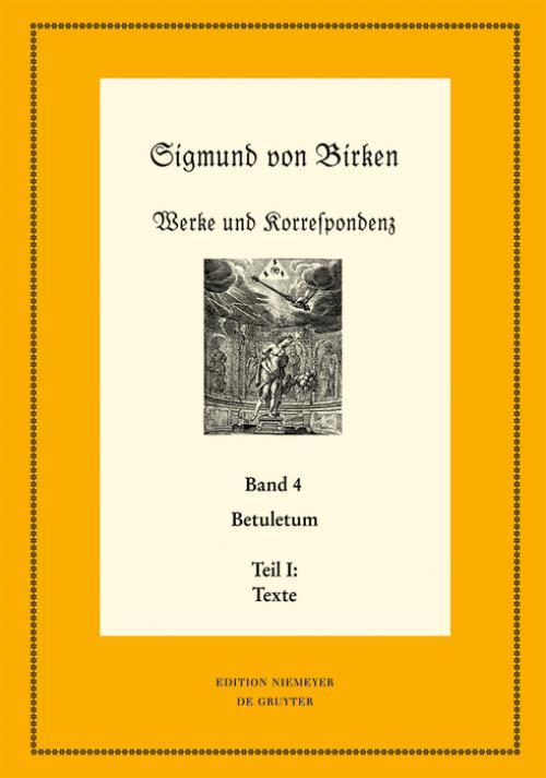 Betuletum cover