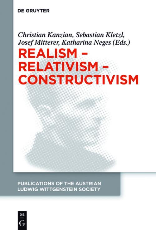 Realism - Relativism - Constructivism cover