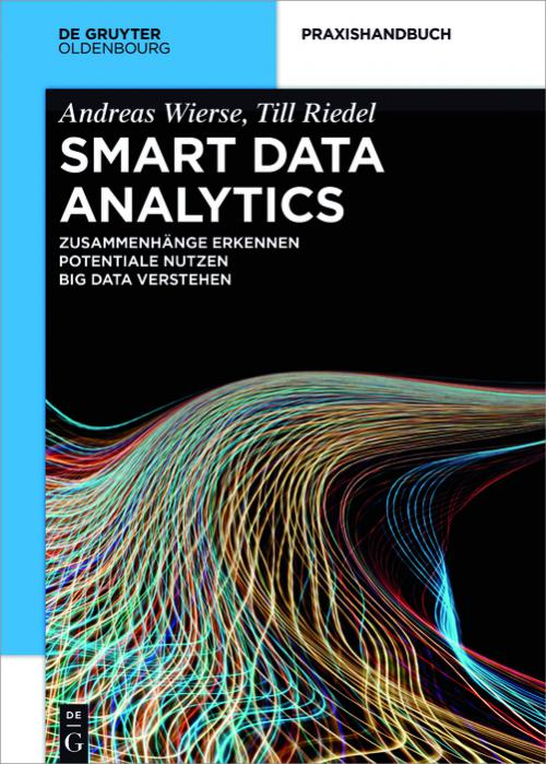 Smart Data Analytics cover