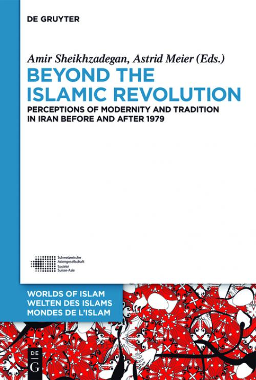 Beyond the Islamic Revolution cover