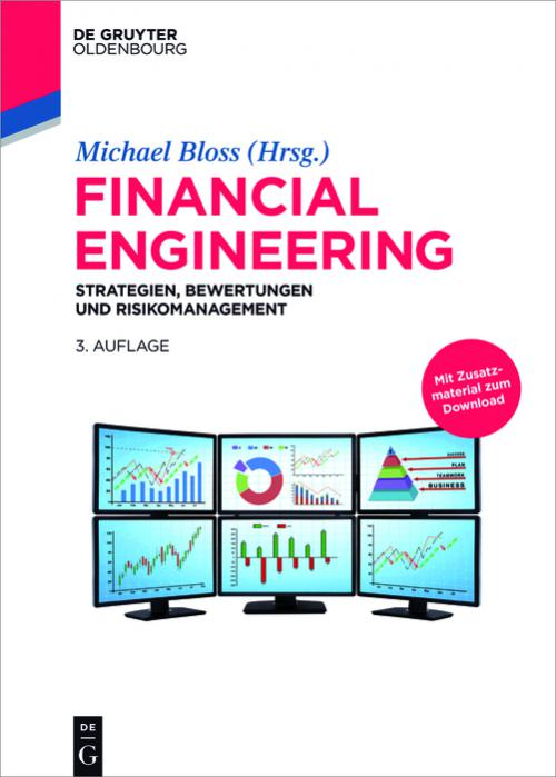 Financial Engineering cover