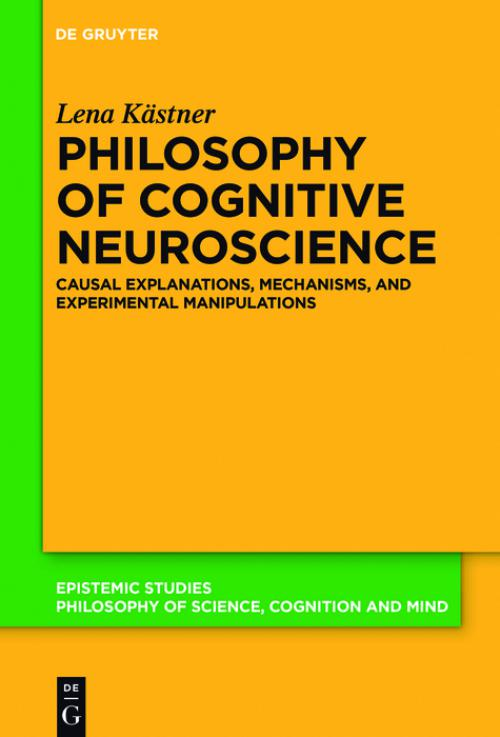 Philosophy of Cognitive Neuroscience cover