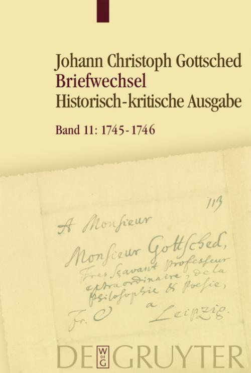 Oktober 1745 - September 1746 cover