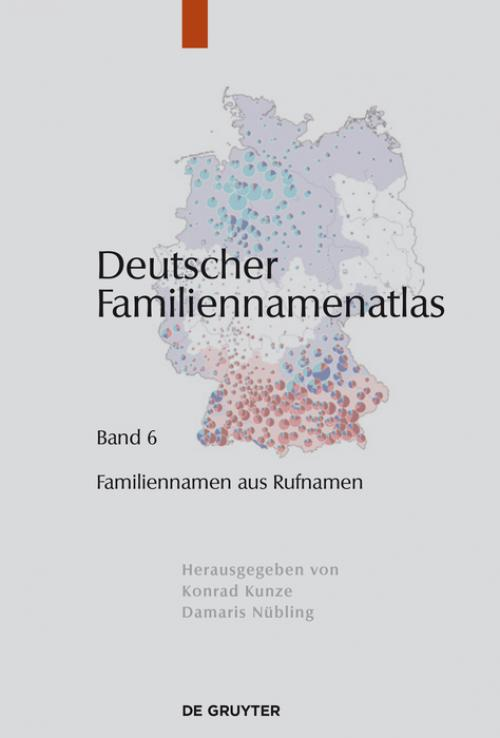 Familiennamen aus Rufnamen cover
