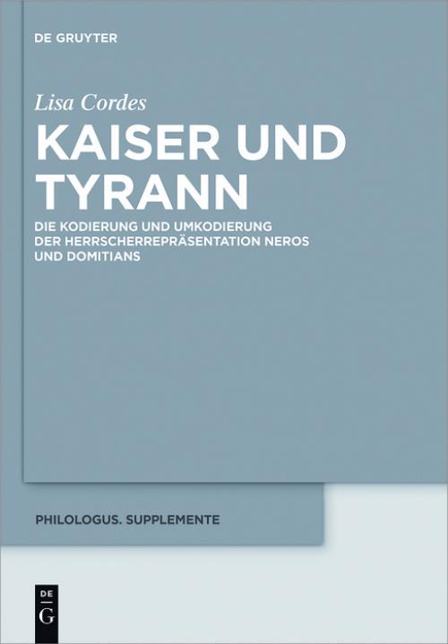 Kaiser und Tyrann cover