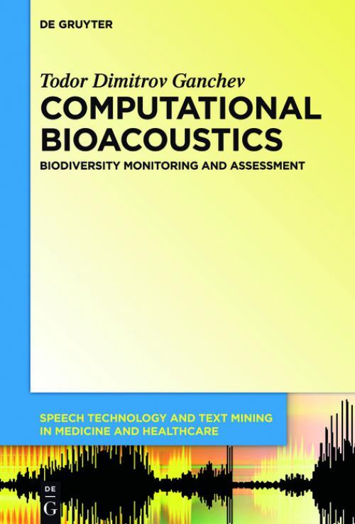 Computational Bioacoustics cover