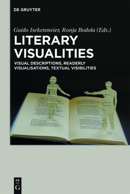 Literary Visualities cover