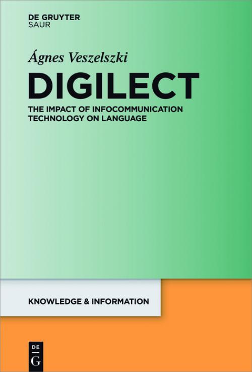Digilect cover