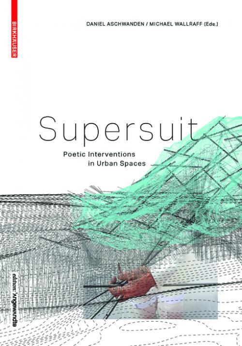 SUPERSUIT cover