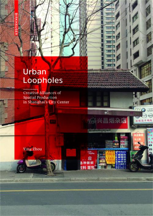 Urban Loopholes cover