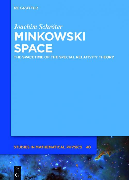 Minkowski Space cover