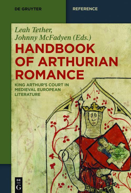Handbook of Arthurian Romance cover