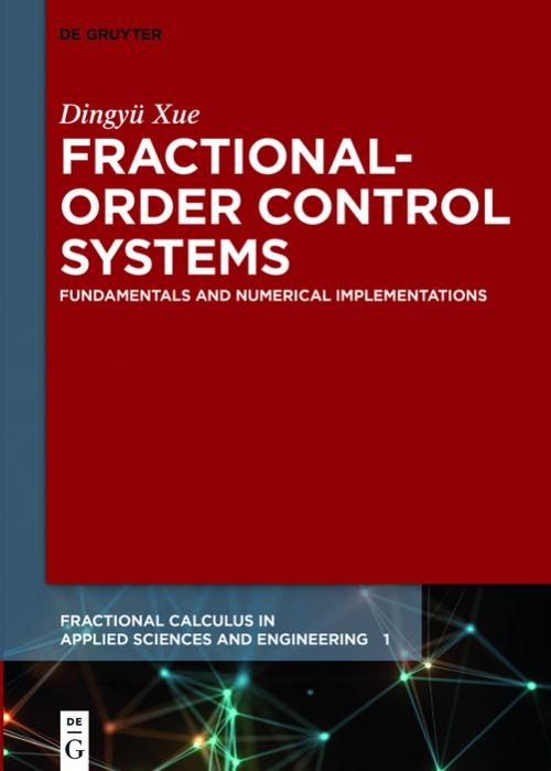 Fractional-Order Control Systems cover